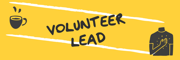 VOLUNTEER LEAD