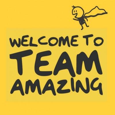 Team Amazing