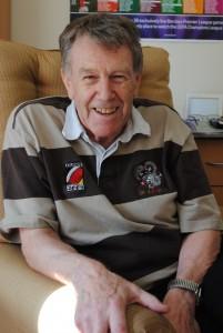 Gordon Ross 3 profile pic