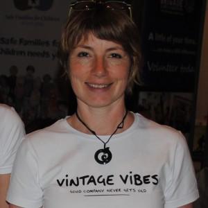 Caroline Vintage Vibes