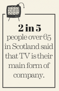 TV company