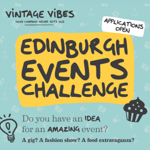 Edinburgh Events Challenge