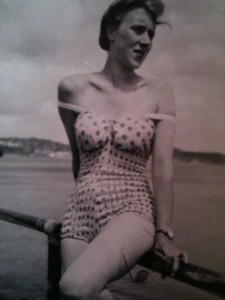 Kirsty's Grandmother