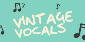 Vintage Vocals Edinburgh Singing Group