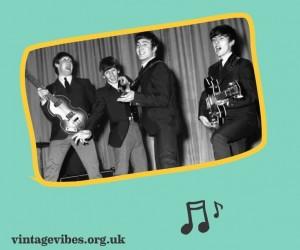 Vintage Vocals Singing Group