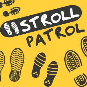 Stroll Patrol Vintage Vibes