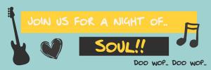 Soul Night Vintage Vibes