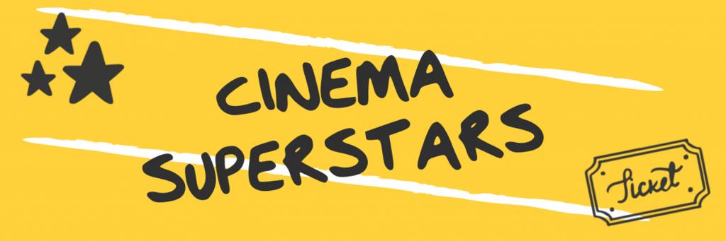 Cinema SuperStars Vintage Vibes