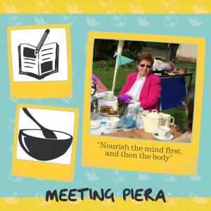 MEETING PIERA...