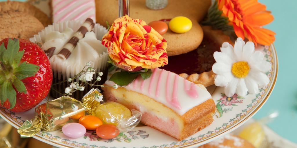 Love baking image
