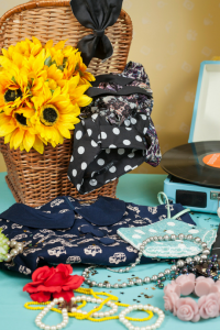 Swishing Vintage Vibes Clothing Event