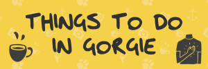 Things to do in Gorgie banner