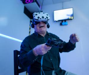 The Realm Virtual Reality