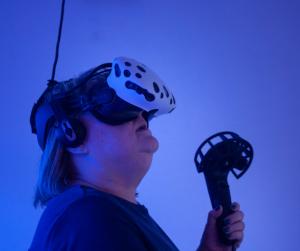 Vintage Vibes Virtual Reality photo_2