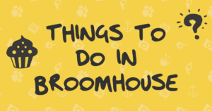 Things to do in Broomhouse