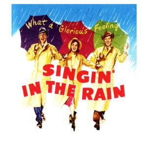 Singin' in the Rain at The Dominion Cinema