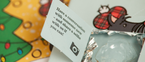 Vintage Vibes Chocolate Acts of Kindness Advent Calendar_2