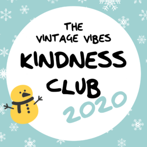 #VVKindnessClub Thumbnail